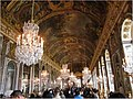 January The Sun Palais Versailles - Master Earth Photography 2014 Le Roi - The King of France Spiegelsaal - series France saphir pictures - panoramio.jpg