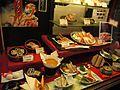 Japanese Kani-Dōraku cuisine 4.JPG