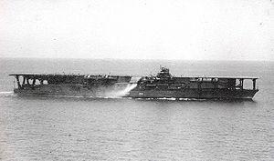 Japanese aircraft carrier Kaga - Image: Japanese Navy Aircraft Carrier Kaga