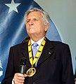 Jean-Claude Trichet, Karlspreis, 2011, 2.jpg