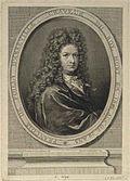 François de Poilly