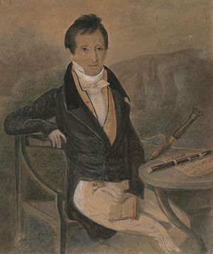 Tulou, Jean-Louis (1786-1865)