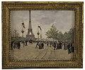 Jean Béraud - Entrée de l'exposition universelle de 1889 - P1654 - Musée Carnavalet - 2.jpg