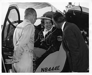 Dora Dougherty Strother American military pilot