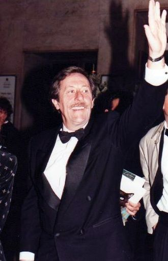 3rd César Awards - Jean Rochefort, Best Actor winner