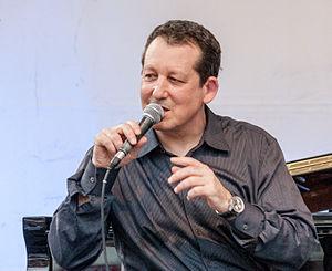 Jeff Lorber - Jeff Lorber in 2012