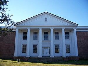 Jefferson County, Florida - Jefferson County High School