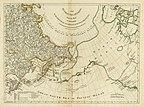 Darstellung des nordöstlichen Teils Asiens (1754)
