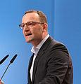 Jens Spahn CDU Parteitag 2014 by Olaf Kosinsky-24.jpg