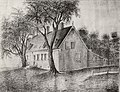 Jeremias van Rensselaer house - Watervliet - New York (cropped).jpg