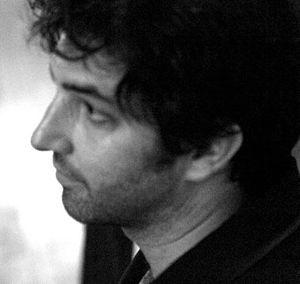 Jeremy Adelman (composer) - Image: Jeremy Adelman, Composer