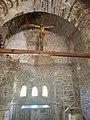 Jesus statue Inside st anthony's church durres.jpg