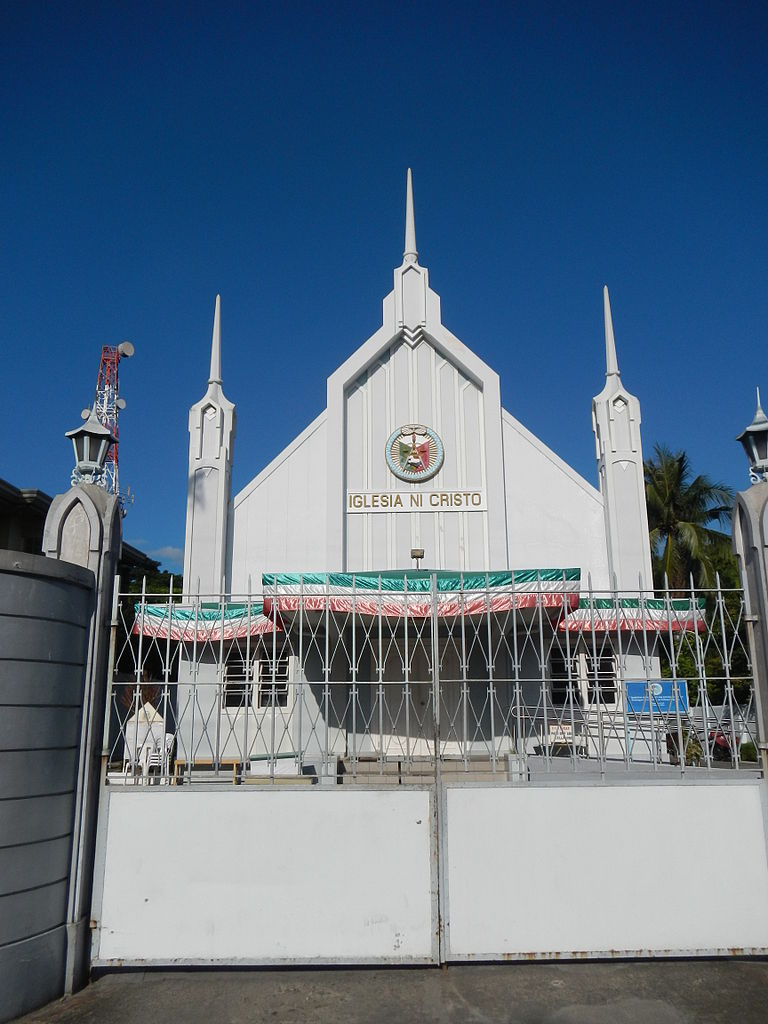 iglesia ni cristo dating sites Handcraft more than ever is a strong direction for the future there have been conflicts between philippinebased christian religious organizations iglesia ni cristo (church of christ when mcgi presiding minister eliseo soriano started his radio program ang dating daan (add).