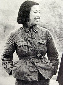 alt=Description de l'image Jiang qing yanan 001.JPG.
