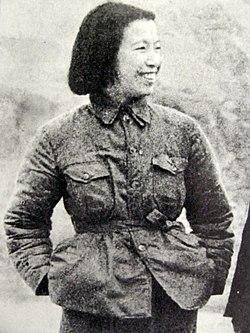 Chiang Ching