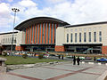 Jilin Railway Station 2011.jpg