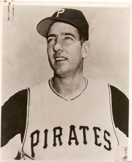 Jim Umbricht American baseball player