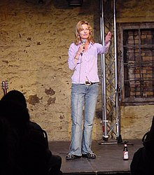 Jo Caulfield @ The Late Show 2002.jpg