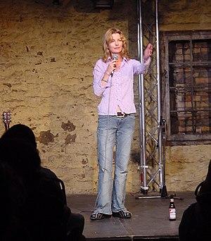 Jo Caulfield - Caulfield at The Late Show (2002)