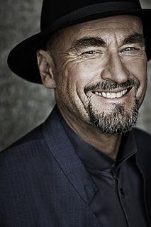 Jochen Schweizer German stuntman