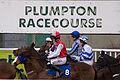 Jockeys at Plumpton Races (4370587036).jpg