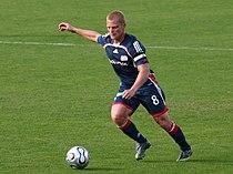 JoeFranchino 2006 MLS Cup.jpg