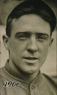 Joe Tinker American baseball player, manager