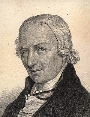 Titius–Bode law - Johann Elert Bode