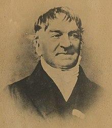 Johann Caspar Aiblinger (Source: Wikimedia)