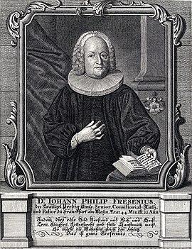 Johann Philipp Fresenius