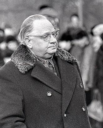 Johannes Käbin - Johannes Käbin, 1978