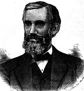John R. Buck American politician