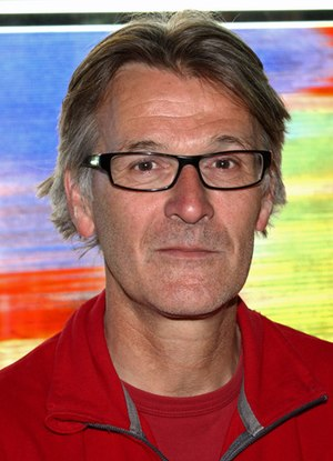 John Appel (filmmaker) - John Appel in 2009