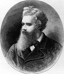 John Douglas Queensland Politician Wikipedia