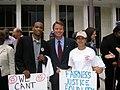 John Edwards in support of raising the minimum wage (267044232).jpg