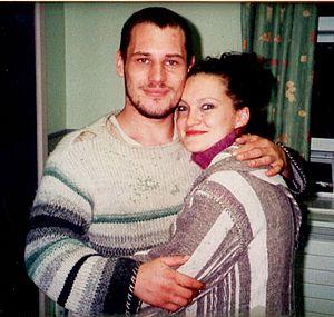 Campaign for John Hunt - John Hunt and Gráinne Humphrys