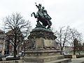 John III Sobieski Monument in Gdańsk.JPG