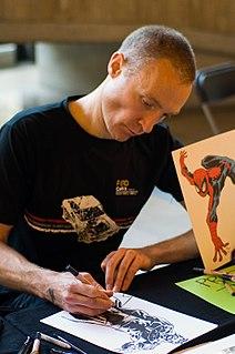 John McCrea (comics)