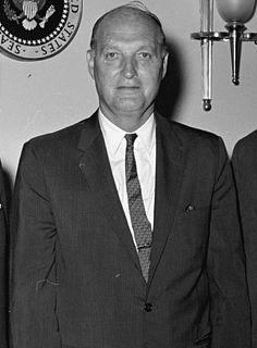 John Moran Bailey American politician