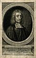 John Ray. Line engraving by G. Vertue, 1713, after W. Faitho Wellcome V0004935.jpg