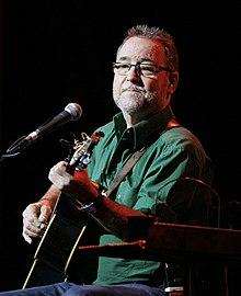 John Williamson, August 2012, State Theatre, Sydney