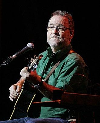 John Williamson (singer) - Image: John Williamson Guitarist