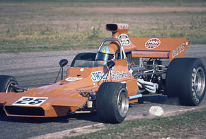 Johnnie Walker (racing driver)