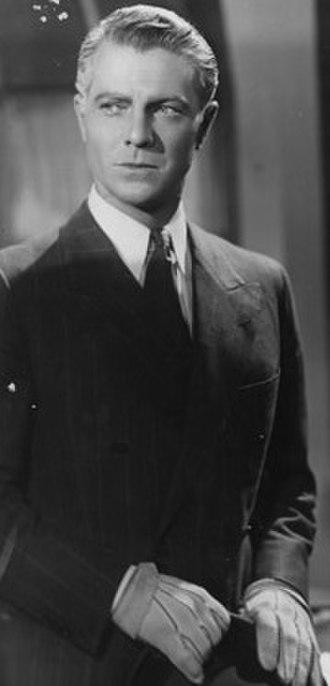George Rigaud - George Rigaud (1942)