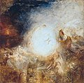 Joseph Mallord William Turner (1775-1851) - Undine Giving the Ring to Massaniello, Fisherman of Naples - NG549 - Tate.jpg