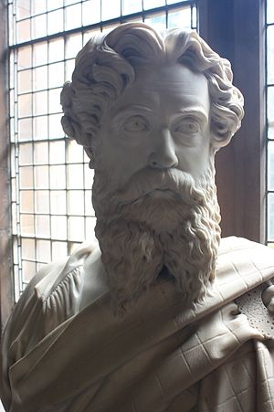 Joseph Noel Paton - Joseph Noel Paton by his sister Amelia Robertson Hill 1872