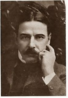 Joseph R. Grismer American stage actor (1849–1922)