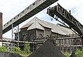 Jowisz Kohlentransport übertage.jpg