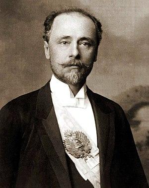 Miguel Ángel Juárez Celman - Image: Juarez celman president