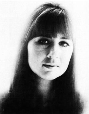 Judith Durham - Durham in 1970